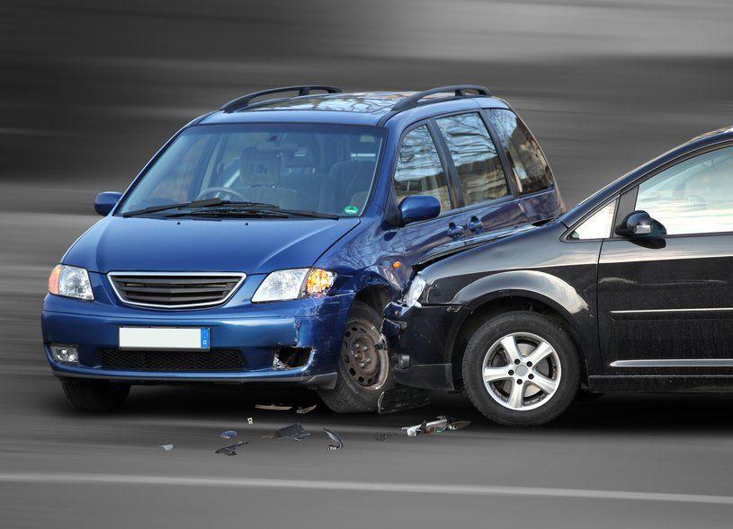 Gutachten für Kfz Unfallschaden, Totalschaden